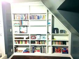 shallow depth bookcase. Wonderful Depth Shallow Bookcase Depth Narrow With Small Inside S