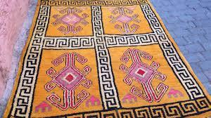 vintage handmade moroccan berber rugs whole