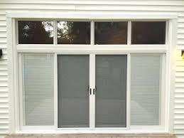 pella sliding glass doors casement windows casement windows with built in blinds beautiful custom 4 panel