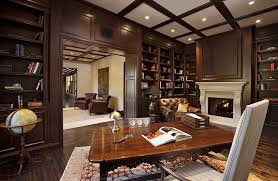 office library design. Classic Home Library Design Imposes Style To Any Adventures You Choose Embark On While In Your Very Own Library. See 30 Stunning Examples! Office A