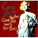 Hey Now, Girls [US CD Single]