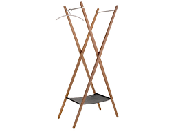 Foldable Coat Rack Beauteous Wardrobe Racks Astonishing Collapsible Coat Rack Collapsiblecoat