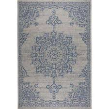 patio country gray blue 7 ft 9 in x 10 ft 2