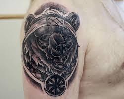 славянские татуировки обереги руны для мужчин девушек и их значение