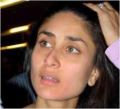 kareena kapoor with out makeup pinit