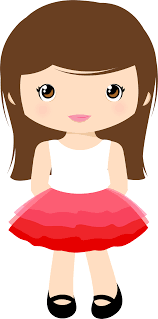 Download Mickey E Minnie Minus Mouse Dressup And - Girl Clip Art PNG Image  with No Background - PNGkey.com