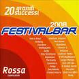 Festivalbar 2008: Rossa Compilation
