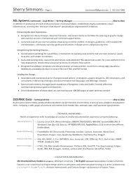 Simple Job Resume Format Skinalluremedspa Com