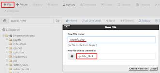 How to Create phpinfo File and Check PHP Information