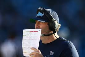 Titans offensive coordinator Arthur Smith listed among 25 potential head  coaching candidates - Music City Miracles