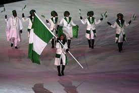 Image result for winter Olympics 2018 opening ceremony