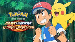 pokemon sun and moon season 3 netflix cheap online