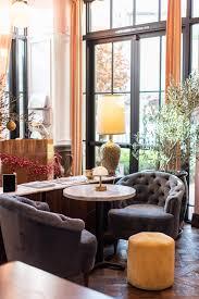 Fettle Interior Design Fettle Draycott Brasserie Martyn White Designs