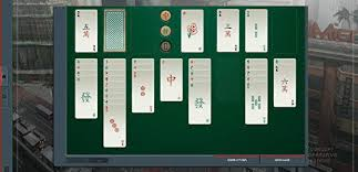 shenzhen i o s solitaire now available