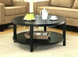 lovely 36 inch round ottoman charming round coffee table coffee tables ideas best inch table round