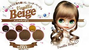 Fresh Light Japan Blythe Bubble Foaming Hair Color Dying Kit