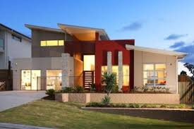 House Architectural Designs Modern On Other With Interesting And Home  Design 16