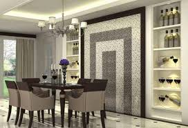 modern dining room wall decor. Modern Dining Room Wall Decor Ideas Inspiring Good Photos O