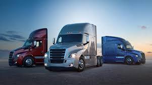 2019 Freightliner Cascadia Green Engine Light Dtna Expands Connectivity Services On Cascadia Model