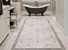 vintage bathroom floor tile ideas. Simple Floor Vintage Bathroom Decor Ideas With Simple Vintage Floor Tile  Pattern  Decolovernet With Bathroom Floor Tile Ideas
