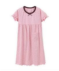 Baby Nighty Designs Amazon Com Kids Summer Cotton Nightdress Girls Cute
