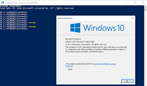 What Version Of Windows 10 Do I Have How To Check Os Details In Windows 10