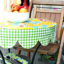 elasticized table cover round elastic picnic tablecloths with tablecloth covers