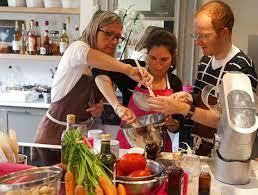 Atelier Et Cours De Cuisine Yvelines Tourisme