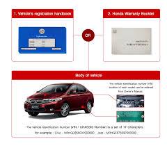 Honda Vin Identification Chart Veracious Honda Vin Identification Chart 2019