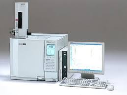 Gas Chromatograph Bihar Best Price For Up West Bengal Buy Now