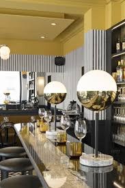 Detalles - AD Espaa,  Nicolas Mathus. Bar Interior DesignRestaurant  Interior ...