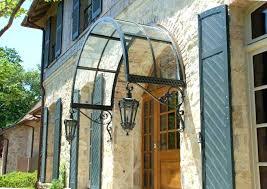 front door glass canopy fiber front door glass canopy uk