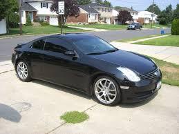 infiniti g35 coupe 2005. infiniti g35 2006 side coupe 2005