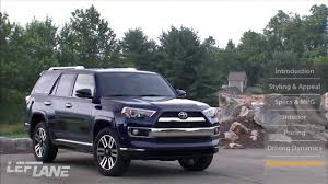 2014 Toyota 4Runner Review - YouTube