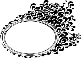 black ornate frame png. Download This Image As: Black Ornate Frame Png S
