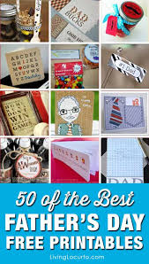 50 of the best father s day free printables find great diy gift ideas cards