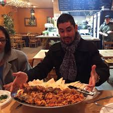 photo of rokabab terranean grill thousand oaks ca united states the family
