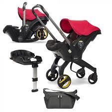 doona infant car seat isofix base