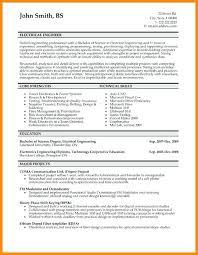 Circuit Design Engineer Sample Resume Fascinating Best Ideas About Template On Resume Engineering Cv Australia
