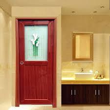phenomenal interior half door sensational interior half door half glass brown toilet interior door bathroom door