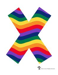 Image result for letter x