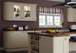 image of cream kitchen cabinets hardware