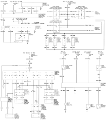 1996 mercury sable wiring diagram on 1996 download wirning diagrams electric radiator fan wiring diagram at 1992 Mercury Sable Cooling Fan Wiring