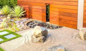 small zen garden garden ideas landscaping ideas small garden small backyard small space studio mini zen garden design ideas