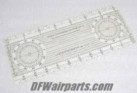 Pv 2 Jepco Pv 2 Aviation Plotter Jeppesen Chart Plotter