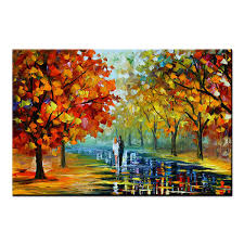 low price for framed canvas prints for home decor couple wall art