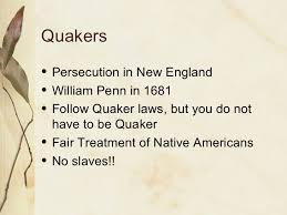 Puritans And Quakers Venn Diagram Apush Colonies Review