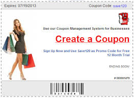 Make Coupons Make A Coupon For Business Site Goes Live Cashoff Prlog