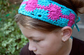 Easy Crochet Headband Pattern Free Amazing 48 Free And Easy Crochet Headband Patterns
