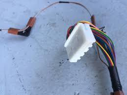 04 05 06 07 08 09 toyota prius speedometer cluster wiring harness 04 05 06 07 08 09 toyota prius speedometer cluster wiring harness in dash panel 3 3 of 7